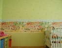 Обои - раскраски Миньоны в городе 60х100см фото 3