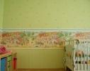 Обои - раскраски Миньоны 60х120см фото 3