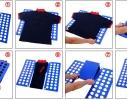 Органайзер для складывания одежды Clothes Folder фото 2