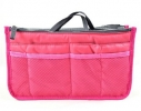 Органайзер для сумочки My Easy Bag Pink фото 1