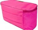 Туристический органайзер для белья Розовый фото 3