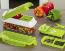 Овощерезка Nicer Dicer plus original genius фото
