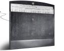Папка для документов FOLDER BLACK фото 1
