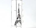 Набор чашек Опять хочу в Париж Большой фото