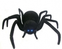 Паук черная вдова Black Widow Spider на пульте управления фото 3