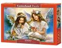 купить Пазл Два ангела на 1500 элементов