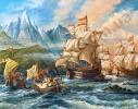 Пазл Морское приключение на 1500 элементов
