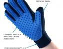 Перчатка для вычесывания шерсти животных True Touch (Тру Тач) фото 2