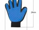 Перчатка для вычесывания шерсти животных True Touch (Тру Тач) фото 3