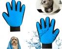 Перчатка для вычесывания шерсти животных True Touch (Тру Тач) фото 5