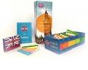 1024 флеш-картки: Англійська для середнього рівня B1 фото