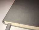 Блокнот URBAN Серый фото 1