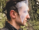 Клонировать Защитная маска-щиток PRO фото