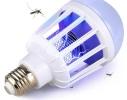 Светодиодная противомоскитная лампа Zapp Light фото