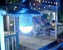 Светодиодная противомоскитная лампа Zapp Light фото 2