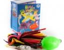 Детский набор для творчества Игры с шариками фото 1, купить, цена, отзывы
