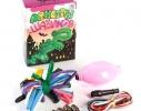 Детский игровой набор Монстры из шариков фото 1, купить, цена, отзывы