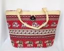 Пляжная текстильная сумка для пляжа и прогулок Индия фото 2