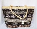 Пляжная текстильная сумка для пляжа и прогулок Индия фото 5