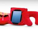Подушка для планшета Go Go Pillow 3в1 фото 6