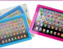 Большой детский обучающий планшет Y-Pad фото 1