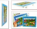 Большой детский обучающий планшет Y-Pad фото 3
