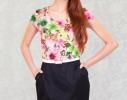 Платье - футляр Цветочный Рай фото 1