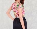 Платье - футляр Цветочный Рай фото 5