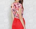 Платье - футляр Цветочный Рай фото 3