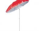 Пляжный зонт с наклоном 2.0 Umbrella Anti-UV красный фото 1