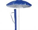 Пляжный зонт с наклоном 2.0 Umbrella Anti-UV синий фото