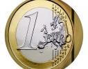 Подушка 1 Евро