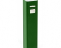Зарядное устройство Power bank 2200 мАч Зеленый фото
