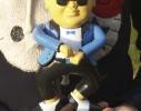 Поющая игрушка Gangnam Style