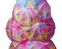 Зонт трость подростковый Принцессы Диснея фото