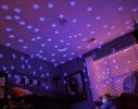 Ночник - Проектор звездного неба Божья коровка фото 3