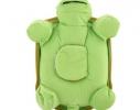 Проектор звездного неба Night Turtle Черепаха музыкальная Салатовая