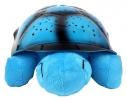 Проектор звездного неба Night Turtle Черепаха музыкальная Синяя фото 1