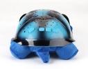 Проектор звездного неба Night Turtle Черепаха музыкальная Синяя фото 6