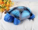 Проектор звездного неба Night Turtle Черепаха музыкальная Синяя фото 7