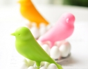 Набор магнитов - яичек Птичка в гнезде фото 2