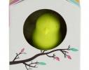 Набор магнитов - яичек Птичка в гнезде фото 1