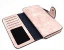 Женский клатч - кошелек Baellerry Pink фото 1