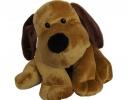 Игрушка-грелка Плюшевый пёс фото 2