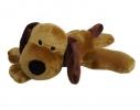 Игрушка-грелка Плюшевый пёс фото 3