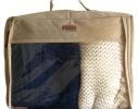Большая дорожная сумка для вещей фото 2