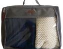 Большая дорожная сумка для вещей фото 6