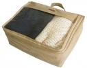 Дорожная сумка для вещей среднего размера фото 1