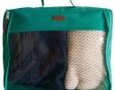 Дорожная сумка для вещей среднего размера фото 2