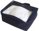 Дорожная сумка для вещей среднего размера фото 4